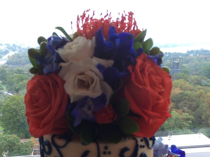 Tmx 1418865897264 Img3342 Annandale, District Of Columbia wedding florist
