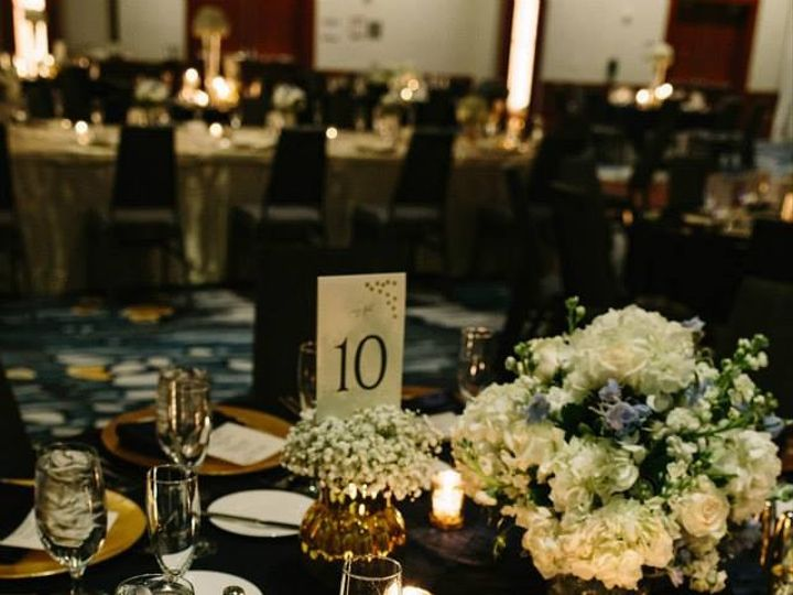 Tmx 1430272362552 Centerpieces 2 Annandale, District Of Columbia wedding florist