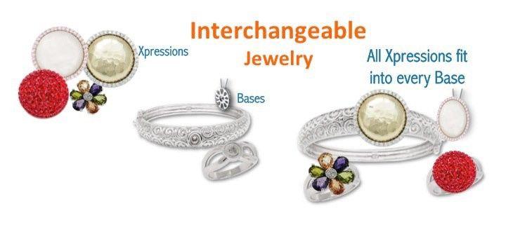 interchangable base