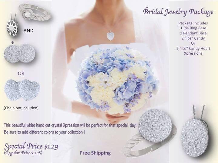 bridal package