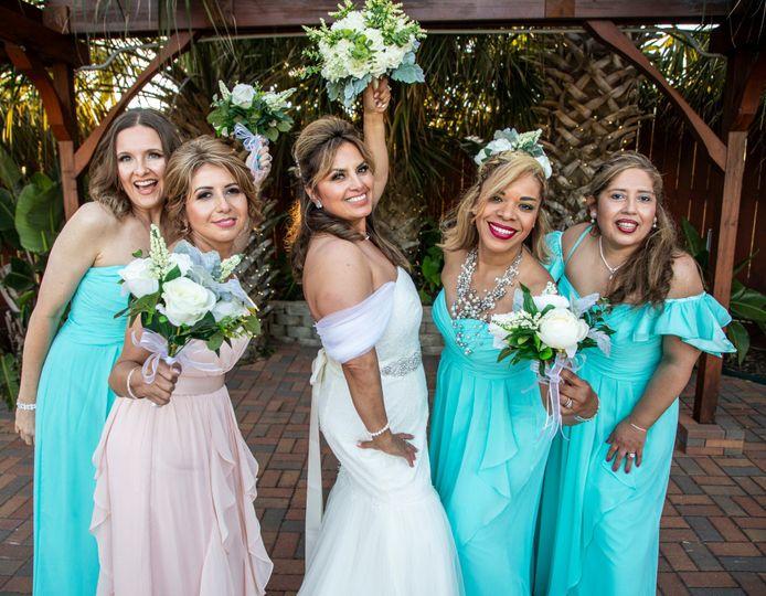 Carranza Wedding 2019