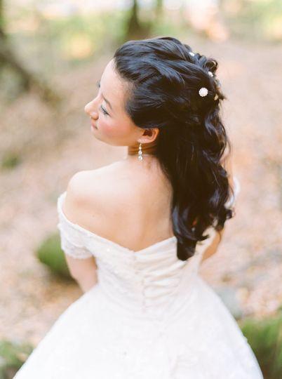Julie Morgan: On Location Wedding Hair and Makeup Artist ...