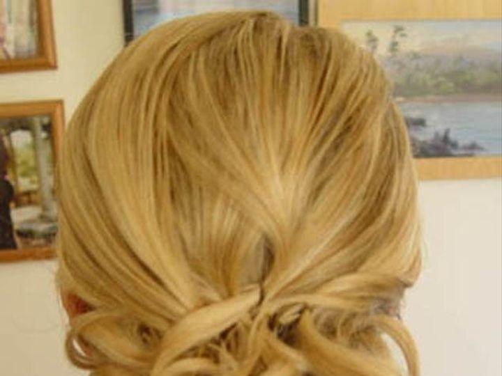 Tmx 1377801043187 353f235715e3a5bc572a4b48069cfe82 Santa Barbara, CA wedding beauty