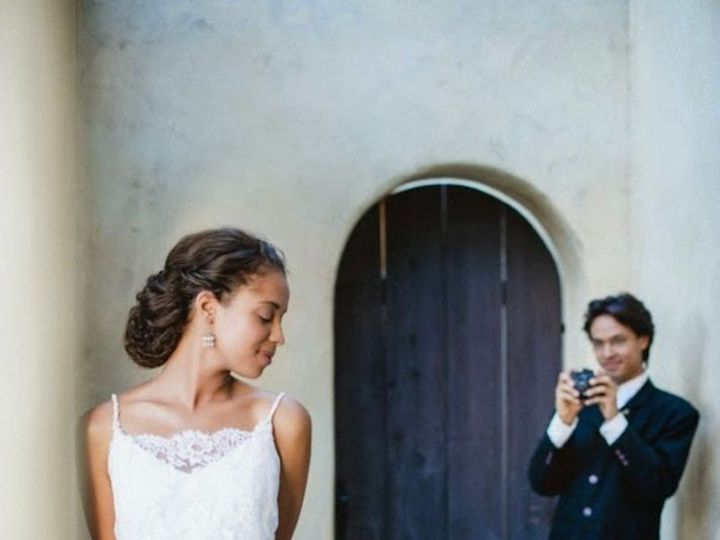 Tmx 1464017931461 Gorgeousweddinggownfull Santa Barbara, CA wedding beauty