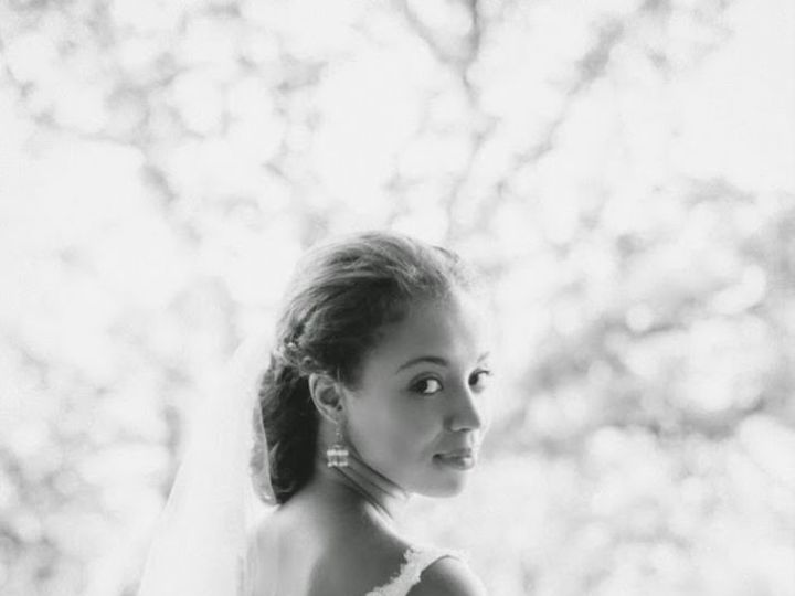 Tmx 1464017996594 Gorgeousbridewithalacegownfull Santa Barbara, CA wedding beauty