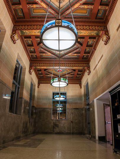 The Sidney & Berne Davis Art Center (SBDAC) provides an elegant backdrop for an unforgettable event...