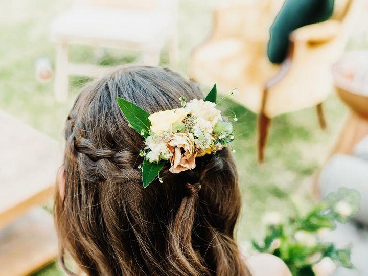Tmx  Morgancaddellphotography Styledshoot128 0 Big 51 1018305 V1 Cary, NC wedding beauty