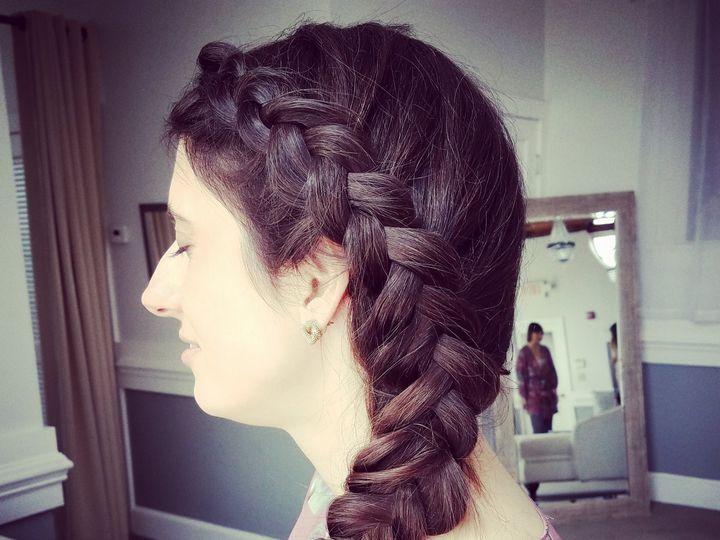Tmx Img 20180415 223422 950 51 1018305 V1 Cary, NC wedding beauty