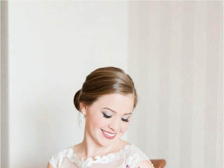 Tmx Liz3 51 1018305 V1 Cary, NC wedding beauty