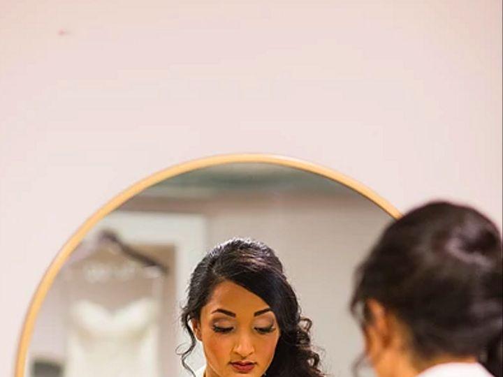 Tmx Roya5 51 1018305 Cary, NC wedding beauty