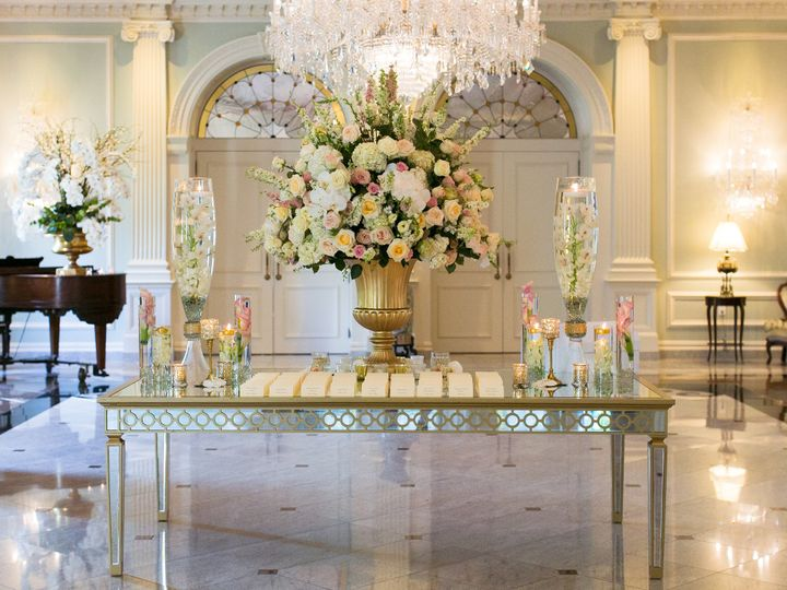 Tmx 1504021662792 Michingabriellamaratdovephotography 1160 Stamford, New York wedding florist