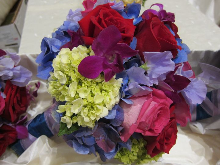 Tmx 1504027803252 Img5113 Stamford, New York wedding florist