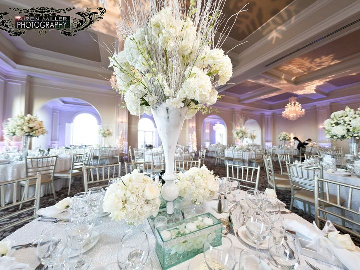 Tmx 1504028293474 Aria Wedding Ct0067 Stamford, New York wedding florist