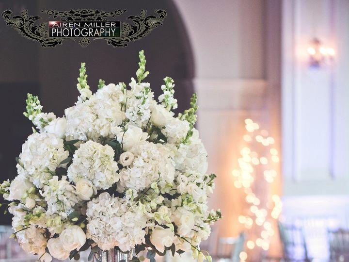 Tmx 1504028337821 Aria Wedding Ct0076 Stamford, New York wedding florist