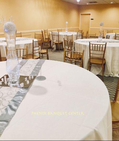 Wedding. Athena ballroom.