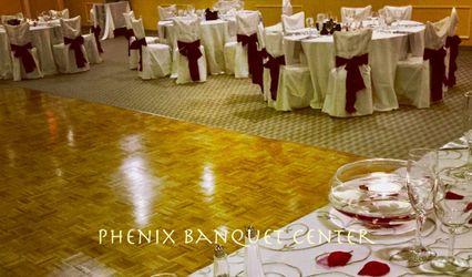 Phenix Banquet Center 1