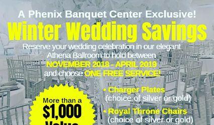 Phenix Banquet Center 2