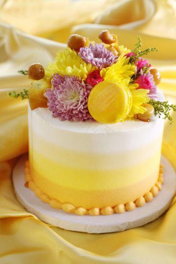 4d5252e8605d3916 1535484661 fcebe0d2e9c71f6a 1535484660611 1 Ombre Yellow Cake