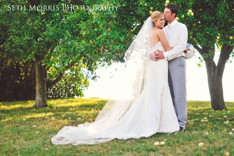 farm wedding 4