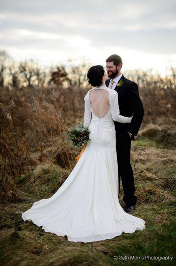winter wedding princeton barn hornbaker wedding ph