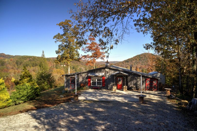 The OB Cottage