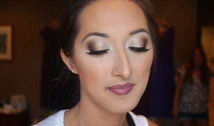 Corrine Diane - Makeup Artist