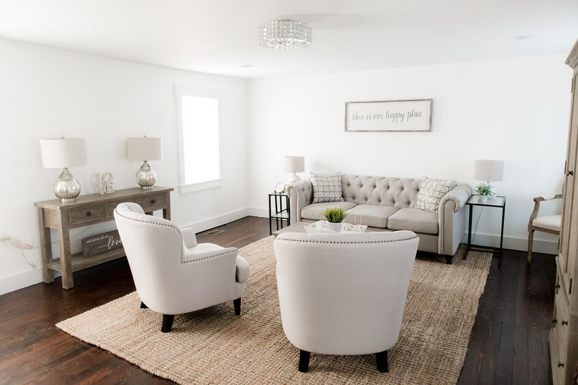 Farm House Bridal Suite