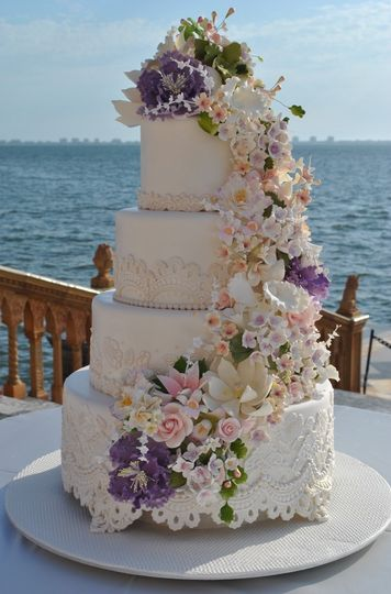 Cake Bakeries In St Petersburg Florida