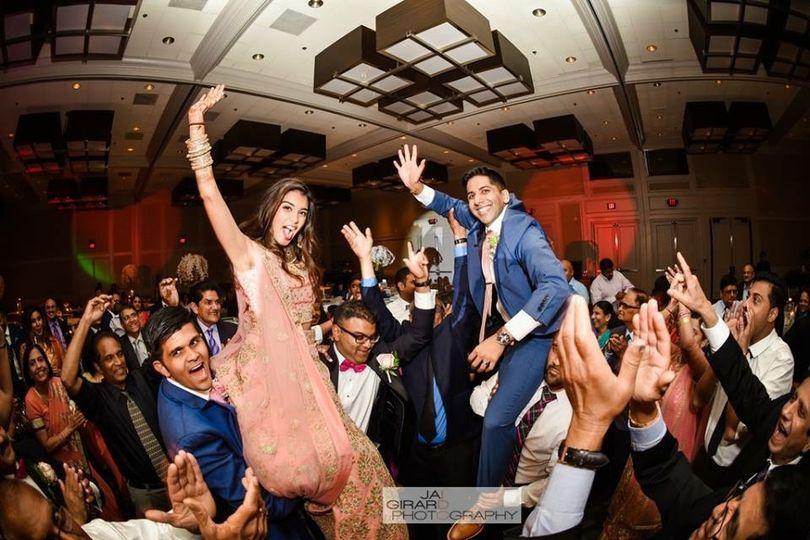 WESTIN | INDIAN WEDDING