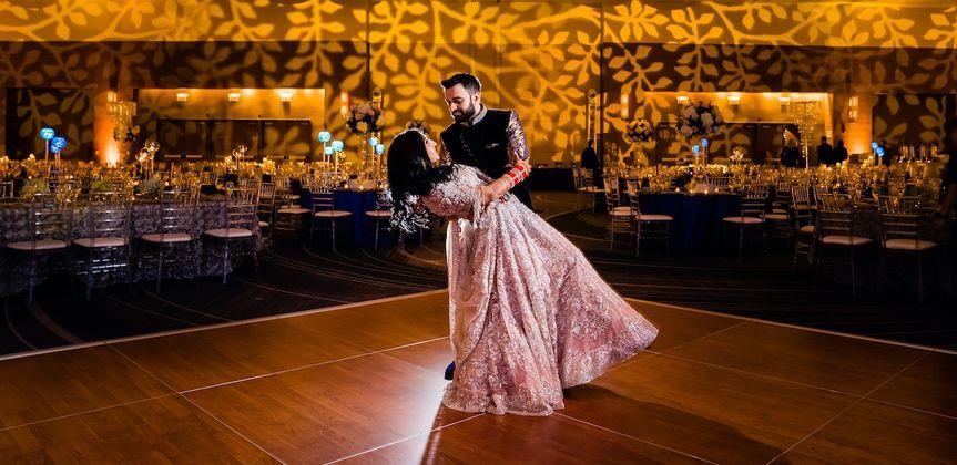PUNJABI WEDDING | DJ SOHBASH