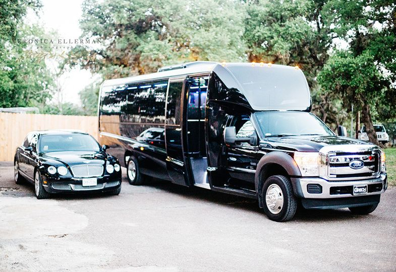 Krystal Transportation & Luxury Service