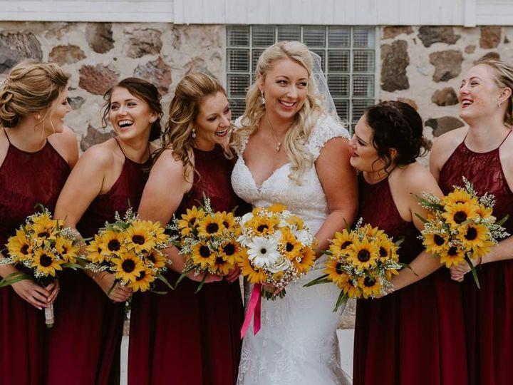 Tmx Fb Img 1601666609129 51 1991405 160166670298088 Racine, WI wedding beauty