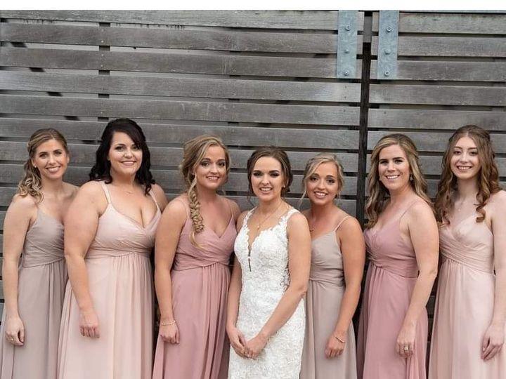 Tmx Fb Img 1601667026182 51 1991405 160166789566773 Racine, WI wedding beauty