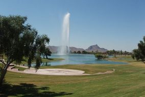The Town of Fountain Hills