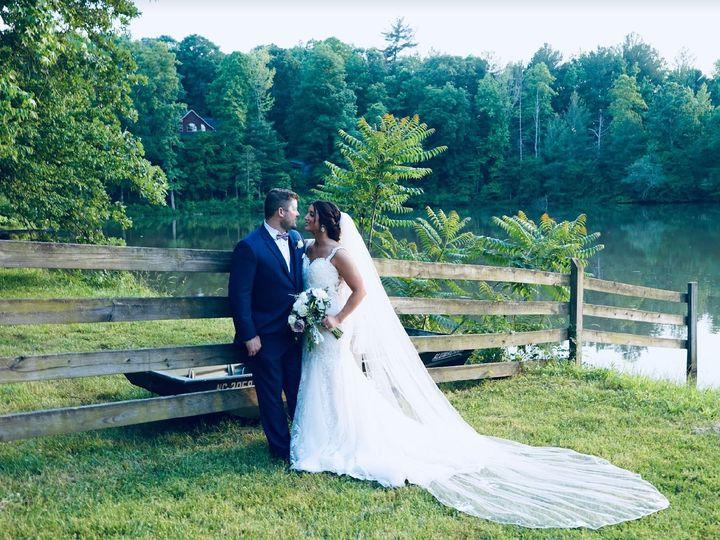 Tmx 968ef8f2 5dd2 4c12 85c9 039f48e10ab2 51 1052405 1560527196 Wilkesboro, NC wedding videography