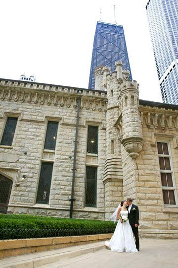 Chicago-scape