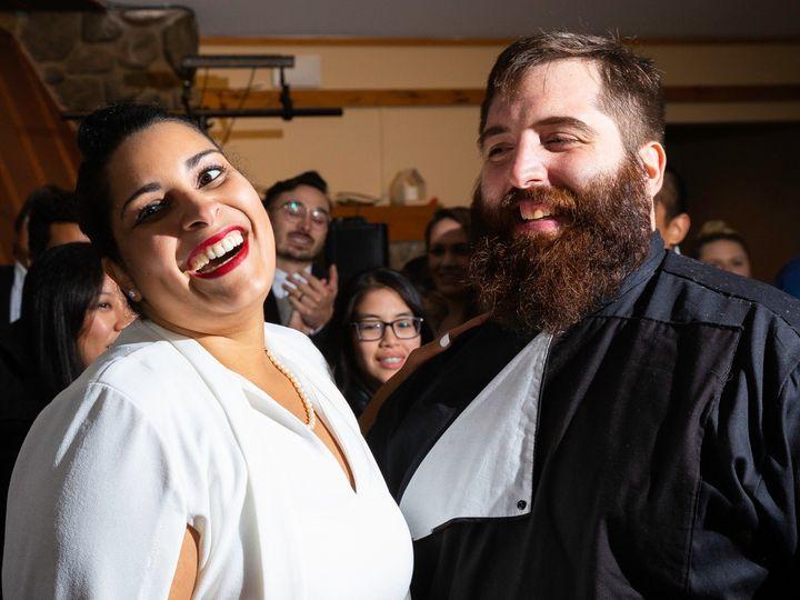 Tmx 20190928 144 Alysha And Michael Wedding 3 51 1862405 1570403976 Brooklyn, NY wedding photography