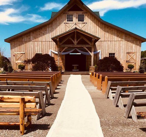 Siegel's Cottonwood Farm- The BARN At COTTONWOOD