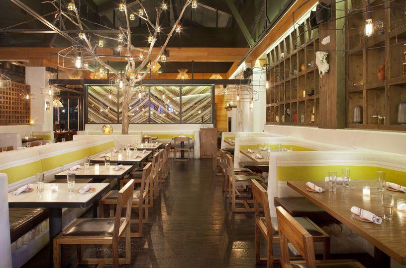 Kachina Southwestern Grill Venue Broomfield Co