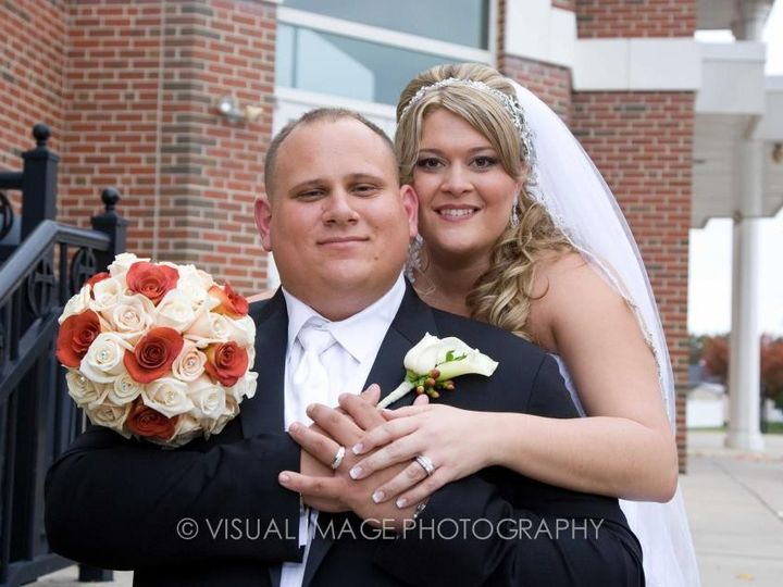 Tmx 1373382338049 Brenda And Donald New Egypt wedding florist