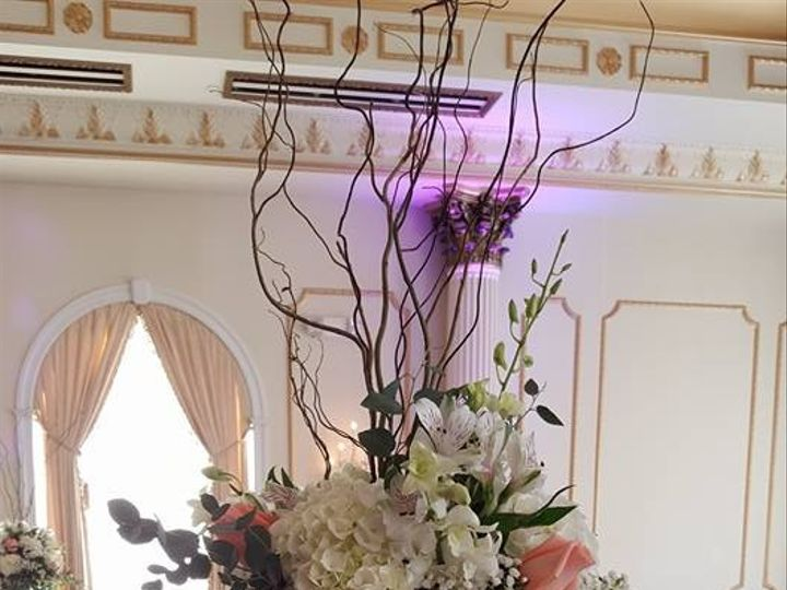 Tmx 1446485910131 Wedd 14 New Egypt wedding florist