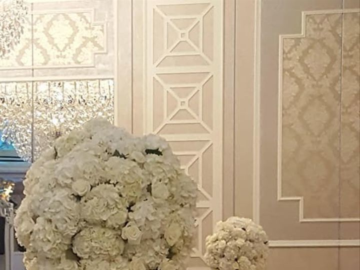 Tmx 1503924830241 Wed7 New Egypt wedding florist