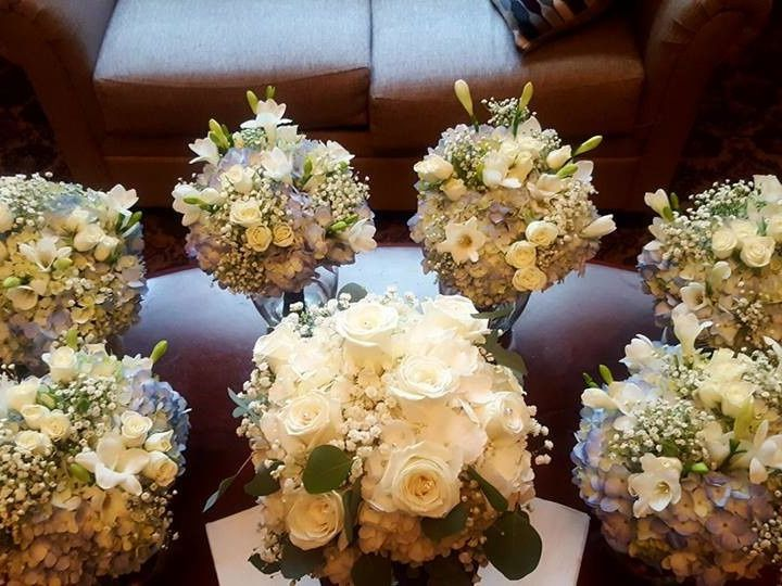 Tmx 1503927554385 Bouquet 23 New Egypt wedding florist