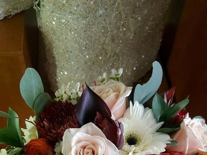 Tmx 1503927561014 Bouquet 25 New Egypt wedding florist