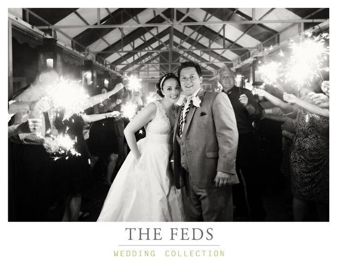 popponesset inn wedding new seabury ma fouth of july sparklers