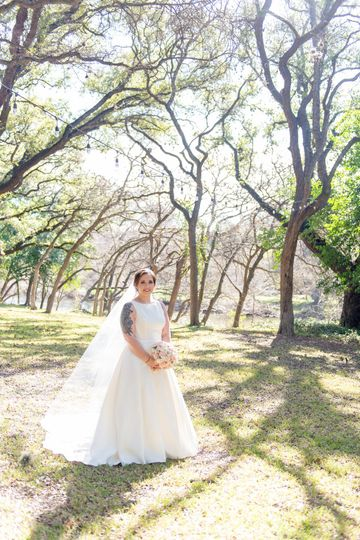 Wedding Photography - nature