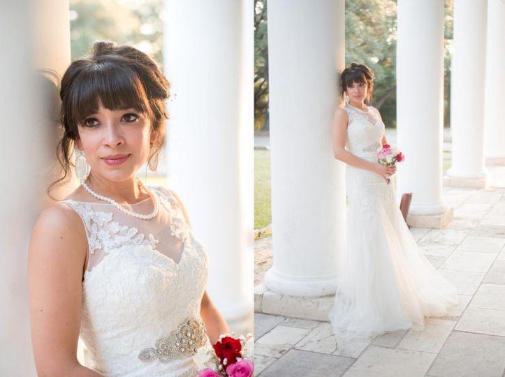 Wedding Photography - double