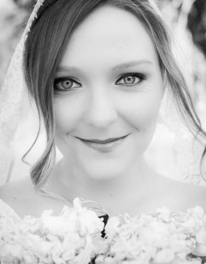 Wedding Photography - black and white