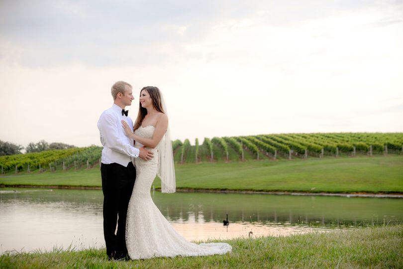Keswick Vineyards