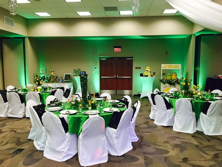 Tmx 1456789884845 Ball Room Billings wedding dj